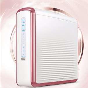 沁园KRT-6800(商场同款)厨房净水器RO反渗透纯水机
