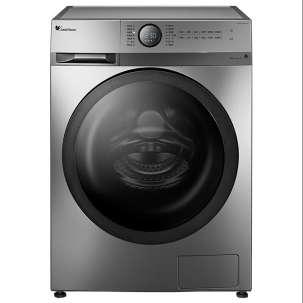 小天鹅(LittleSwan)滚筒洗衣机 洗烘一体 10公斤大容量 变频 静音 智能WIFI 除菌洗 TD100-1452WDY