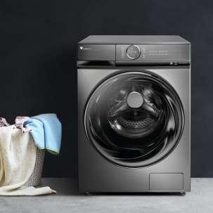 小天鹅洗衣机TG100-14366WMUD 10公斤 超微净泡水魔方物理去渍 冷水洗涤 护衣护色护形