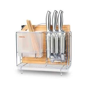 L-Pein乐派6+3厨具系列
