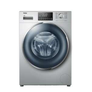 海尔G100679HB14SU1 10公斤FPA直驱变频洗烘一体滚筒洗衣机