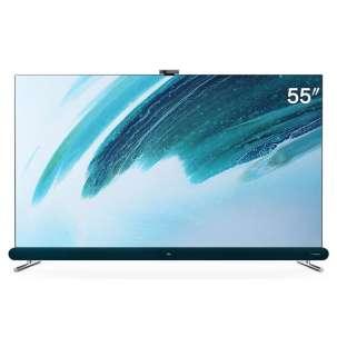 TCL 55Q8 55英寸液晶电视机