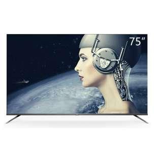 TCL 75T6 75英寸液晶电视机