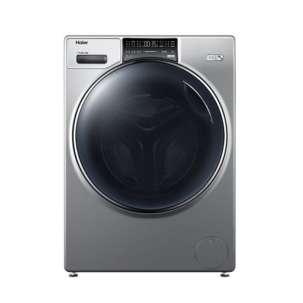 海尔10公斤纤合直驱变频滚筒洗衣机FAW10986LSU1