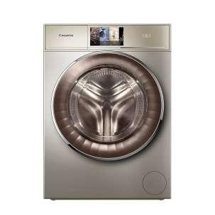 卡萨帝C1 D12G3LU1 12公斤纤诺智能滚筒洗衣机