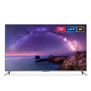 小米全面屏电视PRO 75寸  E75S