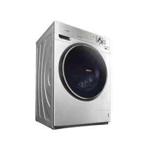 松下(Panasonic) XQG100-E1558 滚筒洗衣机 变频节能静音洗脱一体 10.0kg