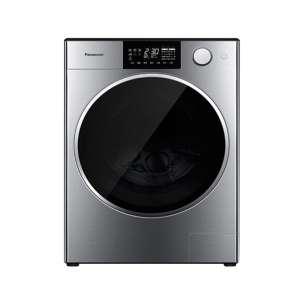 松下(Panasonic) XQG100-P1DM 旗舰ALPHA洗衣机 创世无界领先科技智能生活 10.0kg