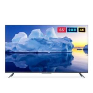 小米电视4C55寸