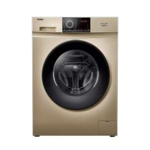 海尔滚筒洗衣机XQG100-B016G