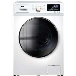 TCL 10公斤洗烘一体机 G100L100-HB