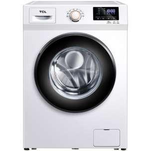 TCL 10公斤滚筒洗衣机 G100L100-B
