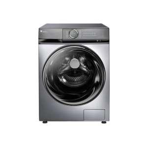小天鹅洗衣机TD100Q366WMUDY 全自动洗烘一体 10公斤 超微净泡水魔方 空气洗 高温桶自洁【商场同款】