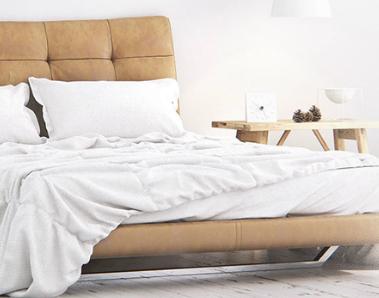 一起来解决:新房卧室家具怎么布置?有哪些风水讲究?