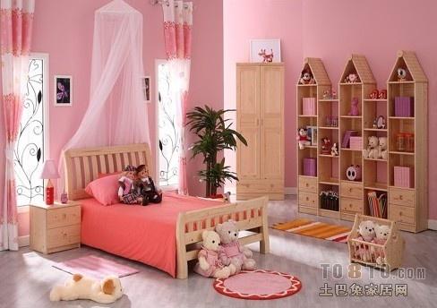 松堡王国儿童家具与喜梦宝哪个好
