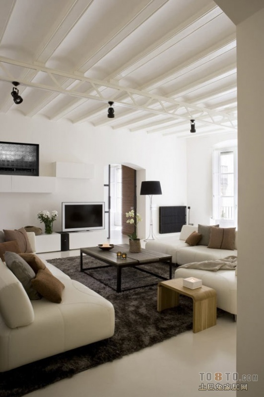 400 230 3m for Plafond en bois blanc