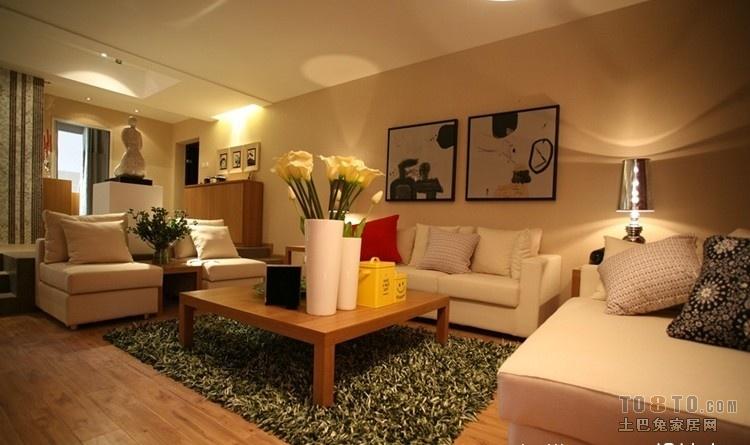 60平米两室一厅装修效果图有没有?