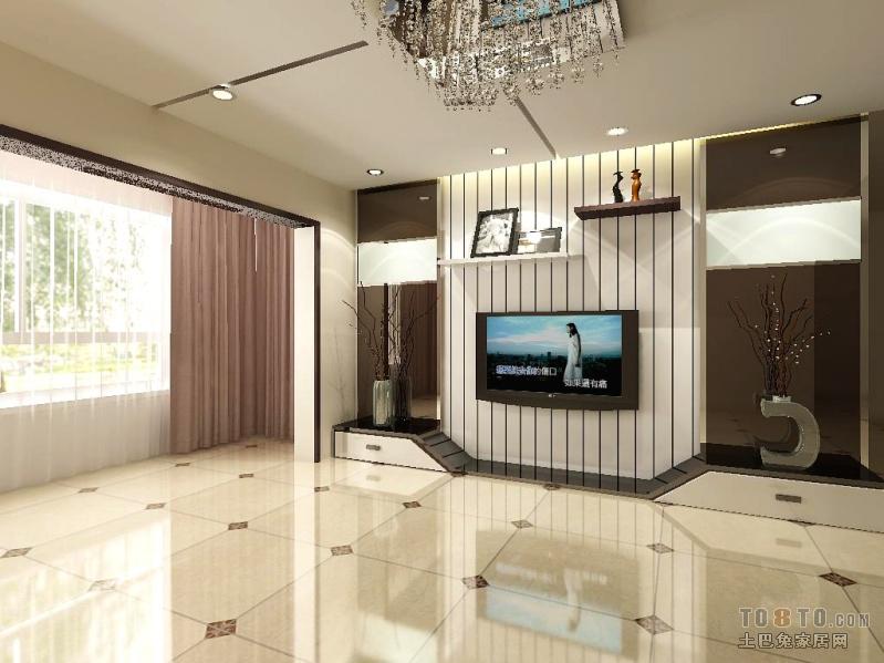 图片中的电视墙是用什么材料做的,该找哪种装修师傅做?木工吗?图片