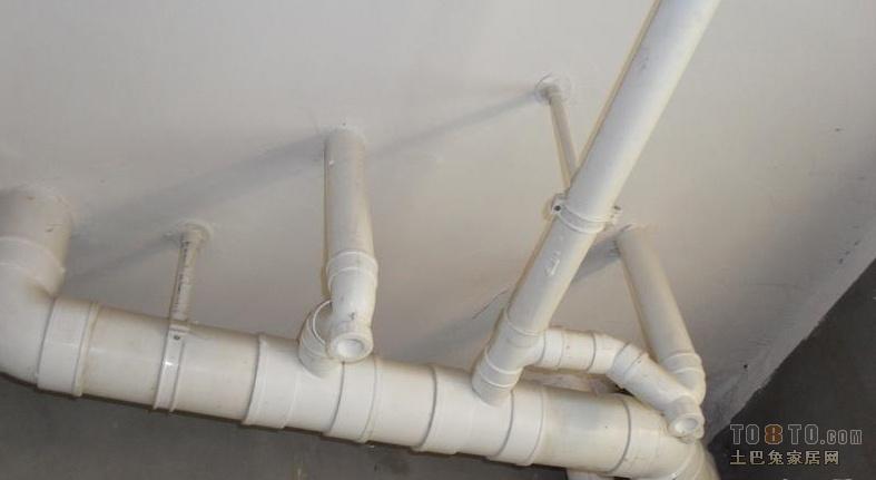 下水管安装图谁有