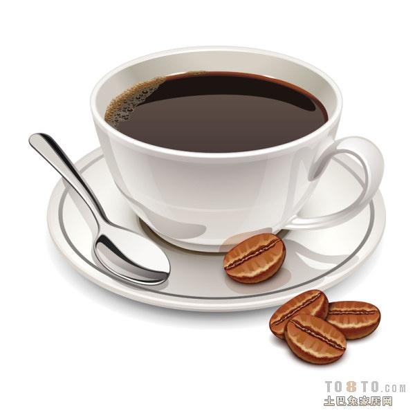 求咖啡杯矢量图?_其他
