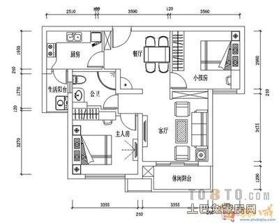 自建农村房屋9.6米宽,谁能推荐个图纸图片