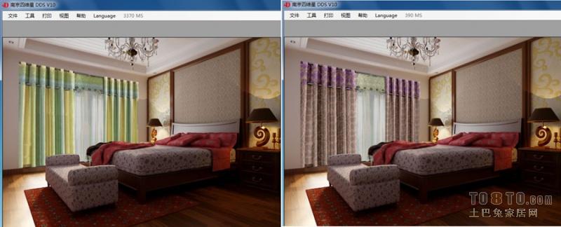 求小房间设计效果图?图片