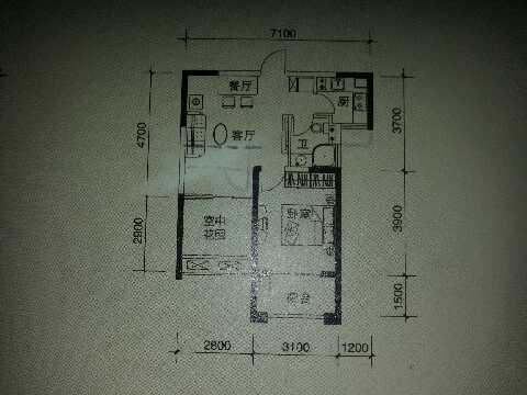 一、45平米1室改2室注意要合为哪些事项?二、cad如何把东西装修一体图片