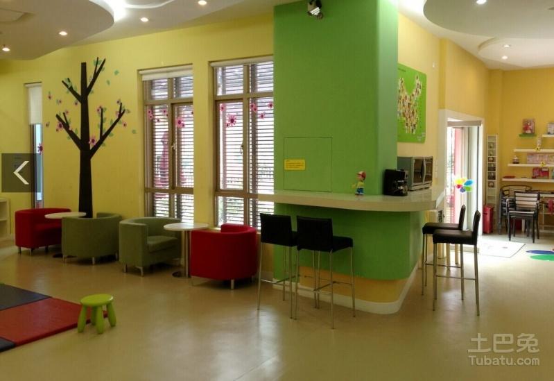 幼儿园墙角装饰怎么做