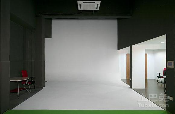 摄影棚装修效果图哪里有