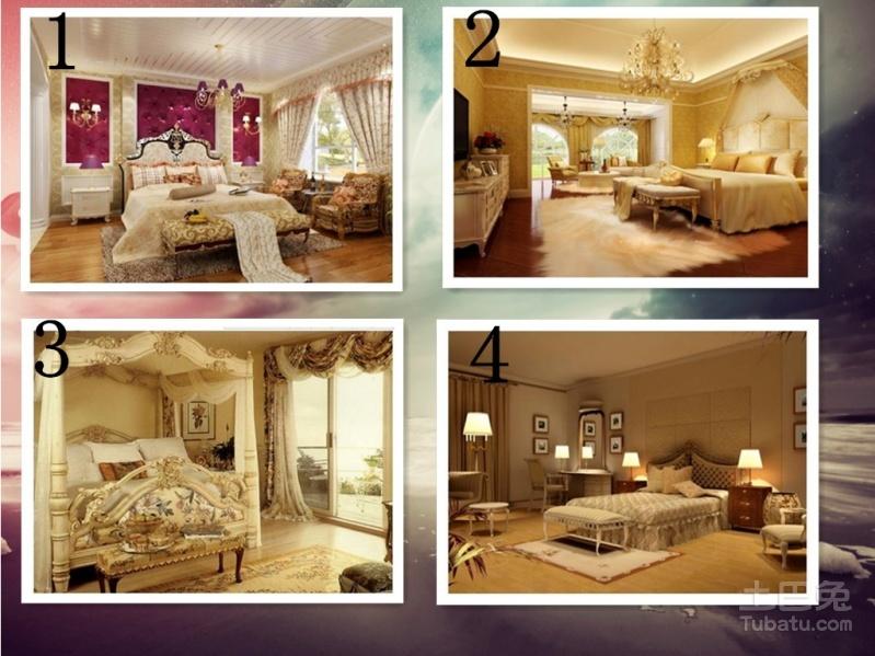 欧式奢华卧室该怎么装修有了解的吗
