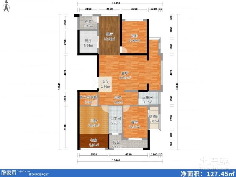 帮忙设计客房。