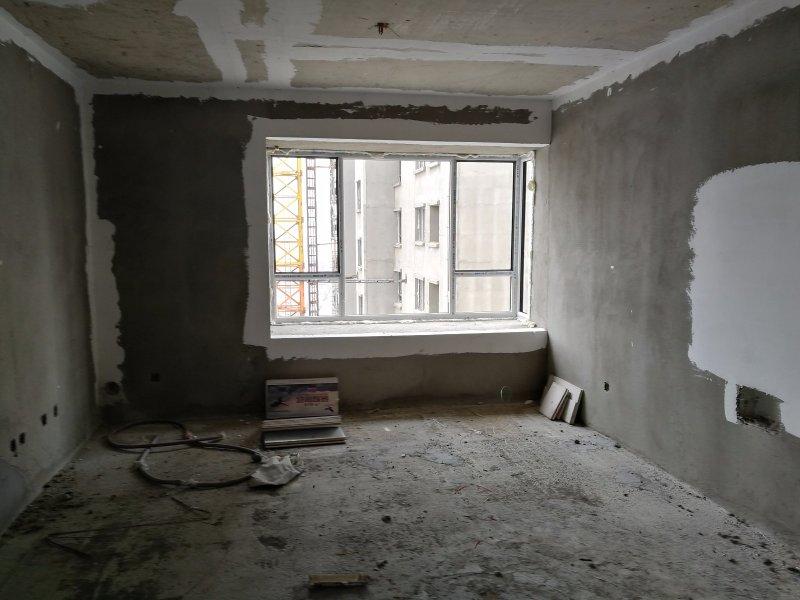 飘窗哪里摆上沙发,挡住了飘窗怎么放沙发好看。