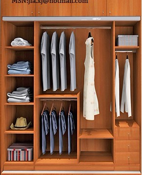 衣柜门什么样式好看_衣柜门样式图片