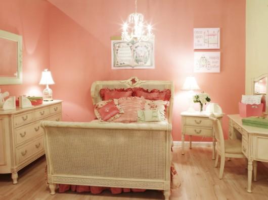 多彩的儿童房,布置可爱小屋-土巴兔装修网