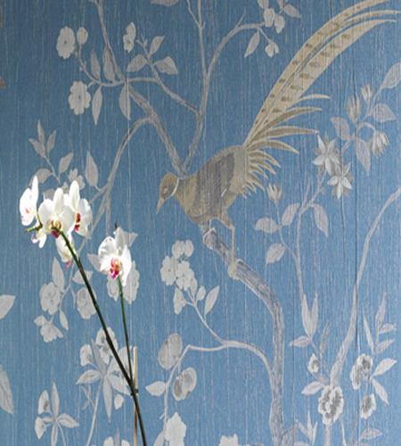 墙纸十大品牌及品牌墙纸图片大全 - 壁纸 - 土巴兔