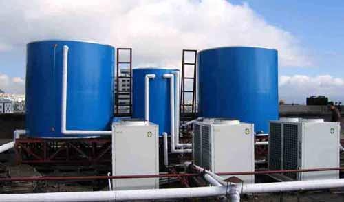 空气能热水器缺点和优点 空气能热水器选购方法