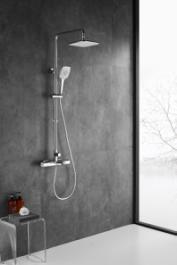 官宣:法恩莎卫浴解锁多种淋浴方式