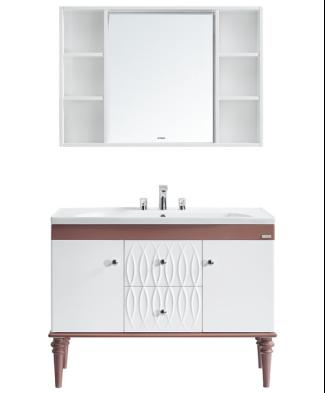 安华卫浴,卫浴品牌,浴室柜