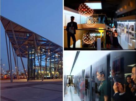 九牧亮相红点设计博物馆,中国设计惊艳世界