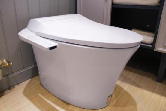 知道古代怎样上厕所后,就离不开箭牌智能马桶