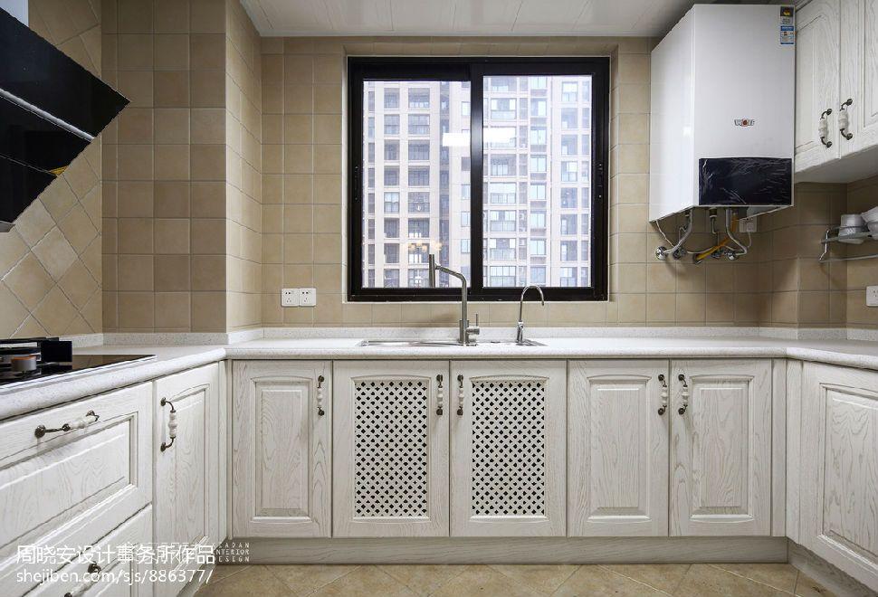 从风水上分析灶台对厨房门怎样化解