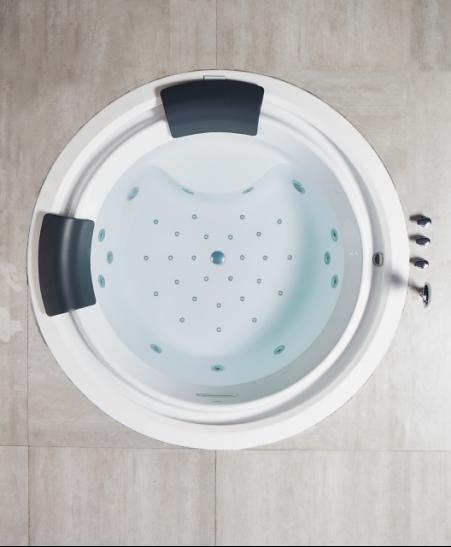 牛奶浴缸—你不能不了解的冬季养生神器