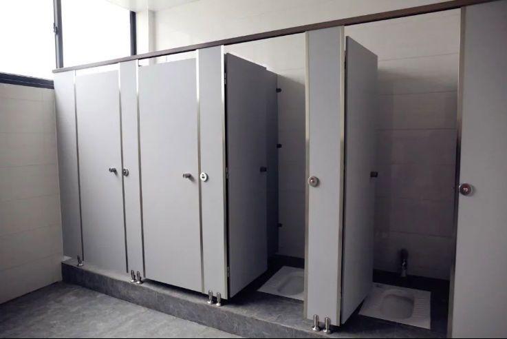 九牧持续推进厕所革命,助力长汀公厕改造升级