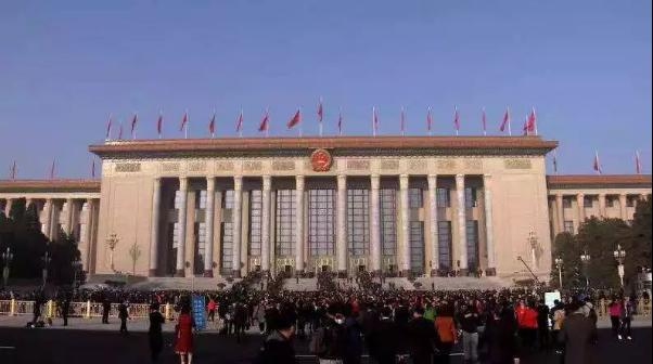 """两会热议民营经济发展,福建省长唐登杰""""点赞"""""""