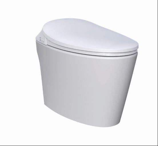 法恩莎卫浴,浴室好物,F17智能坐便器