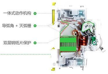 颜值与安全的断路器!施耐德电气Resi9评测