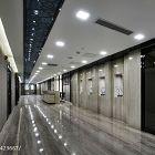 工程地板安装的过程和一些方法设计