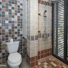 洗手间瓷砖北京PK10要怎么搭配以及选购