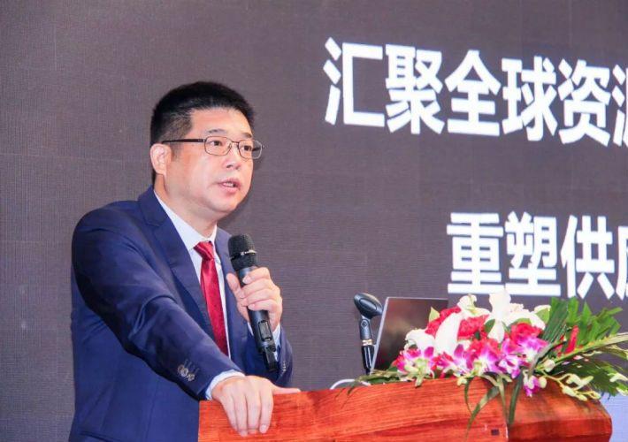 """""""一带一路""""先行者!九牧引领中国建材家居产业"""