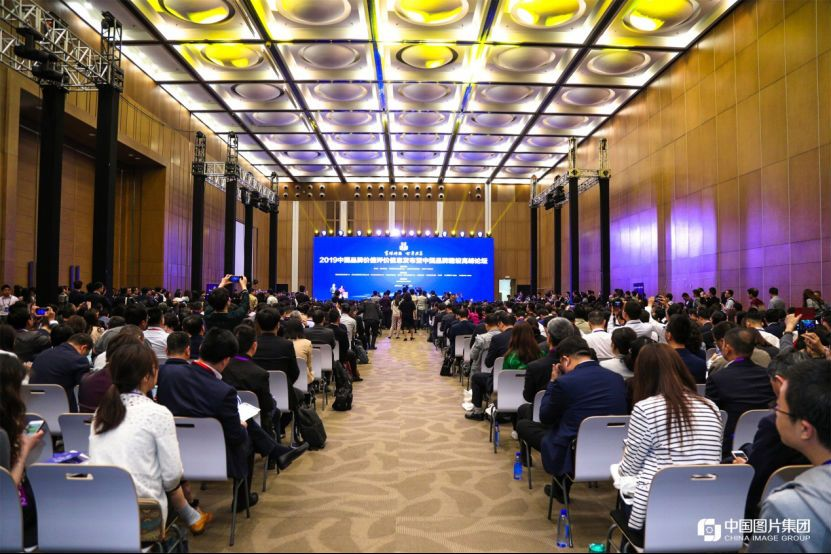 品牌力凸显,日丰荣登中国品牌价值排行榜
